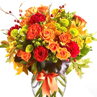 Minimum cost of One Mixed flower arrangement / Vase