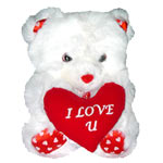 8� Teddy bear