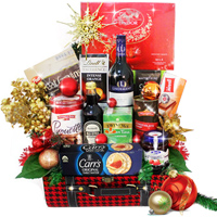 Gorgeous Signature Gourmet Hamper<br>