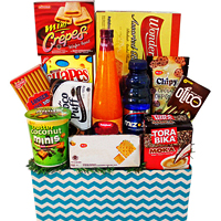 Affectionate Celebration Gourmet Hamper <br>