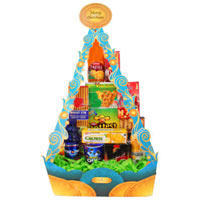 Bewitching Festive Assortments Gift Tower<br>