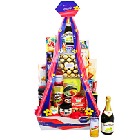 Magical Soft Delight Gourmet Gift Tower<br>