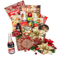 Bewitching Best Collection Gourmet Hamper