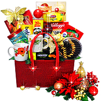 Affectionate Mixed Assortments Gift Set