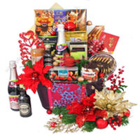 Sweet Gift Hamper of Happiness