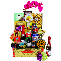 Energetic Best Treats for Success Gift Hamper<br>