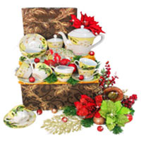 Wonderful Collection Tea Time Gift Set