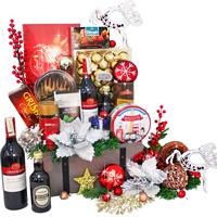 Thrilling Abundant Gourmet Gift Collection<br>