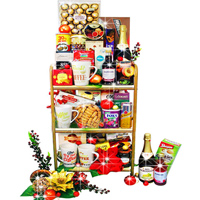 Smart Sparkling Celebration Gift Hamper