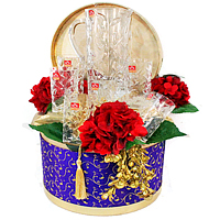 Smart Crystal Jug Set for Special One<br>
