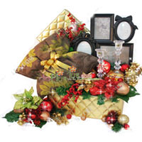 Exclusive Festive Time Gift Hamper