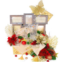 Wonderful Festive Celebration Gift Pack