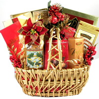 Superb Christmas Gift Hamper