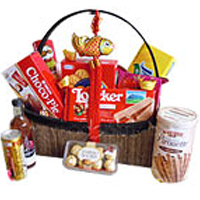 Exclusive Gourmet Hamper
