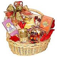 Invigorating Gourmet Basket
