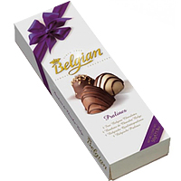 Mouth-Watering Belgian Truffles Chocolate