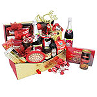 Gorgeous Hamper of Daredevil