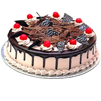 Finest Black Forest Cake (22cm)