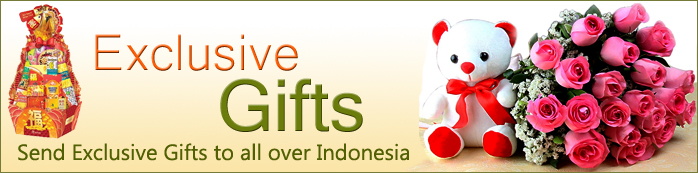 Send Gifts to Indonesia