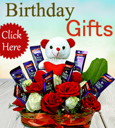 Send BirthDay Gifts To Indonesia