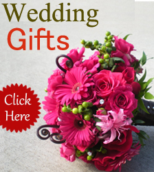 Send Wedding Gifts To Indonesia