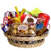 Traditional Hampers 6